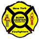 New York Firefighters Burn Center